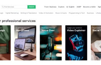 What is Fiverr and why you should outsource your tasks and jobs to the Fiverr Community
